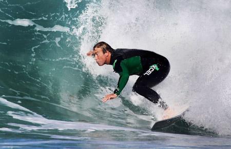 05 Escape the Wave