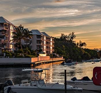 7.Sunset at flats inlet