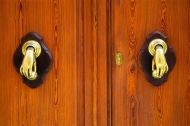 Commended-A Pair of Spanish Knockers-Dave Airston