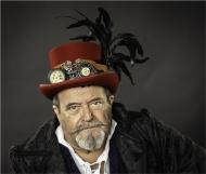 Commended-Mr Whiskers-Trevor Swann