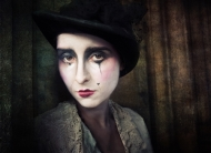 Commended-Pierrot-Paul Hassell
