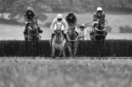 Commended-The Race is on-Paul Smith