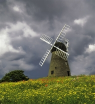 Commended-Whitburn Mill-Peter Herreaman