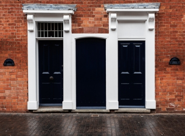 Doors and Letterboxes
