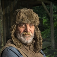 Highly Commended-Grizzly Adams-Trevor Swann