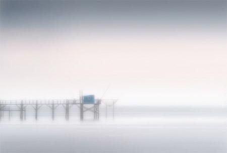 Royan Fishing Huts Soft