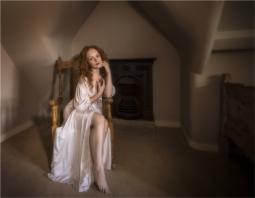 Second-Serene-Alison Fryer