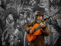 The Busker
