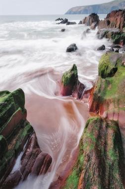Tide Flow