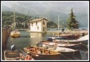 Torbole Harbour