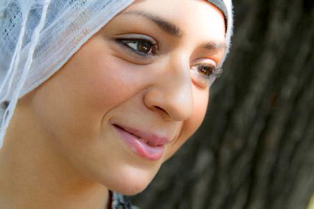 Turkish Girl