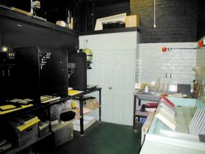 R12. Our Darkroom