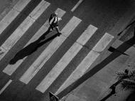 The Crossing - Mick Jennings