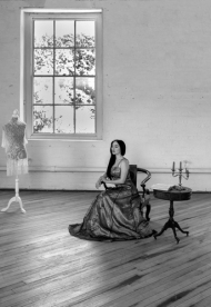 The New Ball Gown - Roger Parry