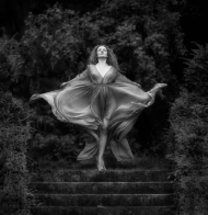 A Strange Magic - Graham Hales