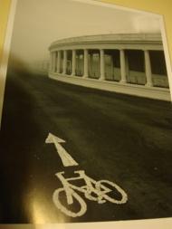 Bicycle Lane Only - Norman Sagoo