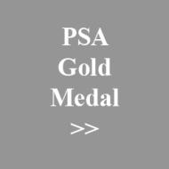 01. psa gold medal