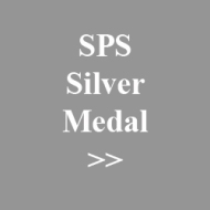 10. sps silver medal