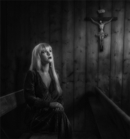 RPS Ribbon -Finding Redemption-Mike Troth--England