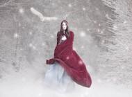 gpu ribbon- winter is coming by lorraine hardy-england