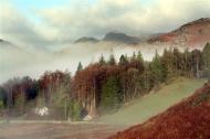 highly commended-hillside above elterwater-deborah degge