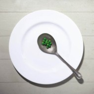 pagb gold medal-peas on spoon -andy fryer-england