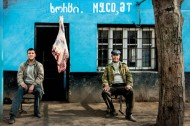 sps ribbon butchers shop goergia bob moore-england