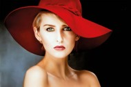 sps ribbon floppy red hat hugh wilkinson-northern ireland