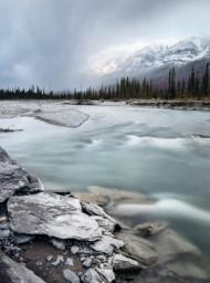 sps ribbon snowstorm in kootenay valley stephen lee-england