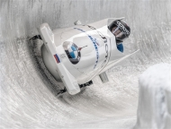Commended-Ice Racer-Graham Hales