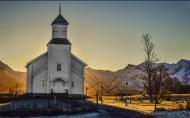 Commended-Lofoton Church-Richard Derek Wilbraham
