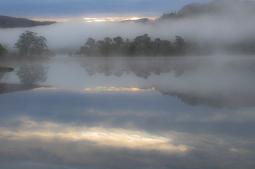 Dawn, Rydal Water