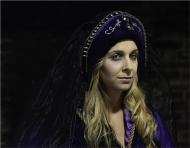 Third-Tudor Princess-Trevor Swann