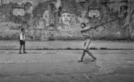 Commended-Baseball Boys of Havana-Lilliana Alani