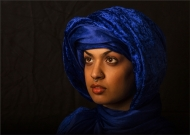 Highly Commended-Girl from the East-Mike Troth